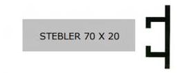 Stebler 70 Alu