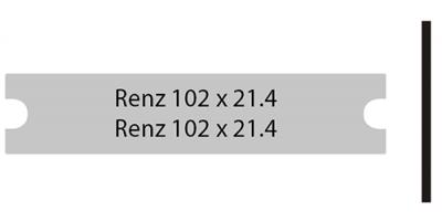 Renz 102 Alu