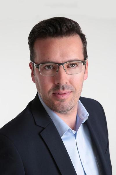 Fabrice Moebel