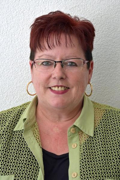 Jeannette Fischli