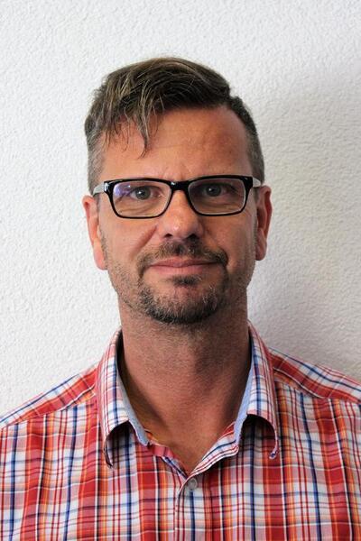 Daniel Eberhart