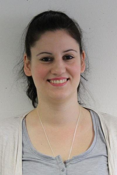 Kristina Bogdanovic