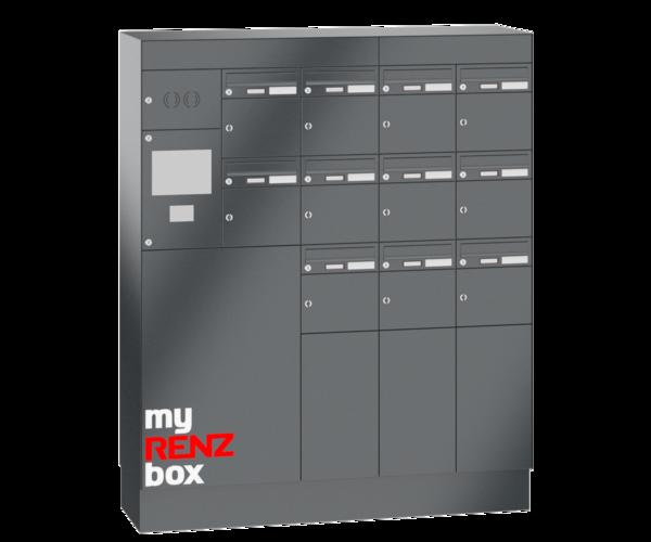 Renz Box
