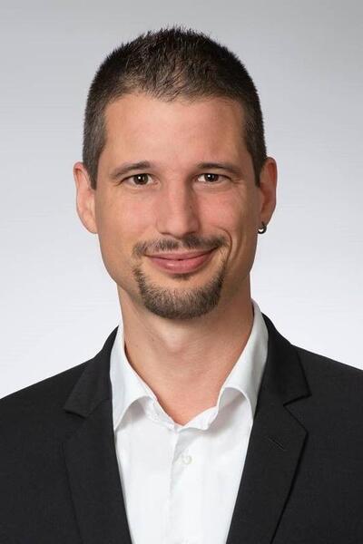 Patrick Vögeli